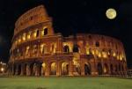 Colosseo e Partenone...