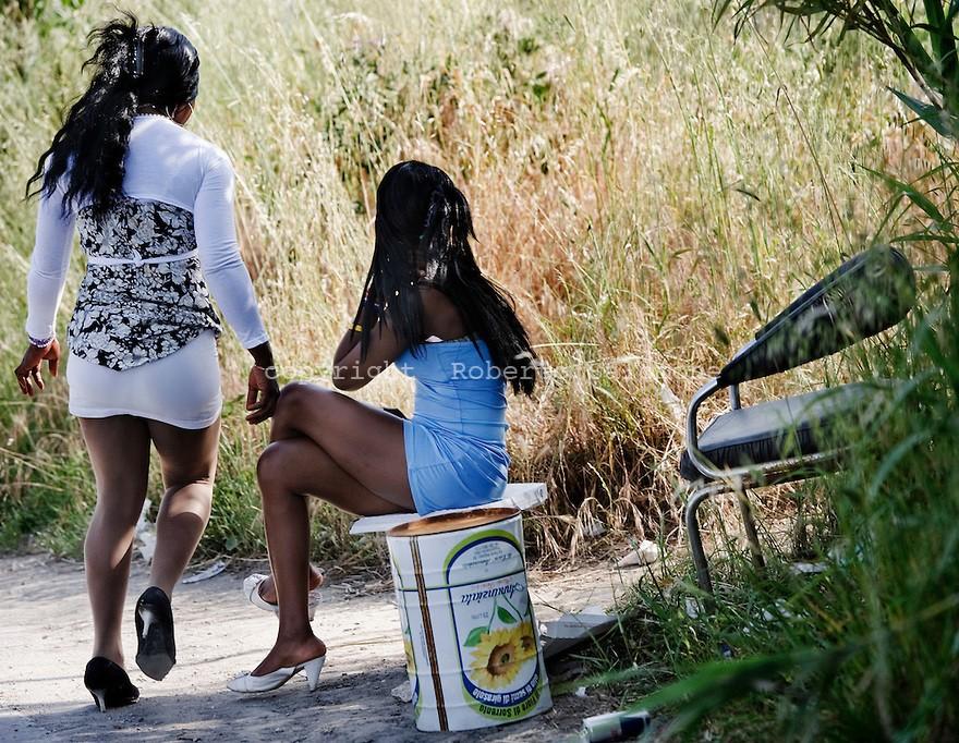 poligono marconi prostitutas paginas web prostitutas