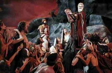 Le tavole dei comandamenti di grillo che non son o pi 10 ma dodici la voce dei senza voce - Legge delle 12 tavole ...